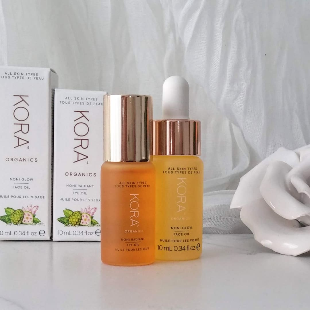 CLEAN BEAUTY IM TREND - Highlights mit Essential: Bio-Kosmetik von KORA Organics